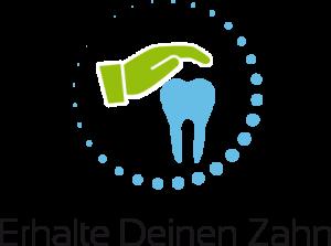 Logo Erhalte deine Zahn, Zahnarztpraxis Benny Riech