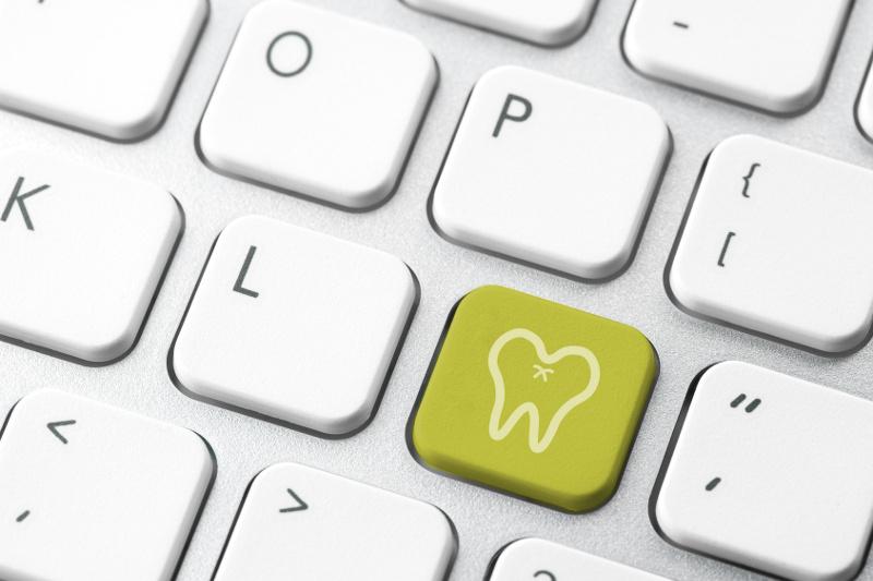 Digitales Röntgen, Tastatur